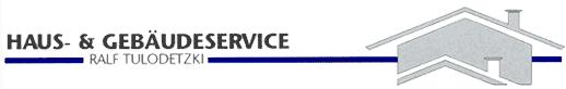 Haus- und Gebäudeservice
